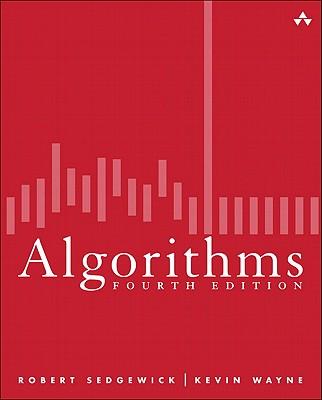 Algorithms By Sedgewick, Robert/ Wayne, Kevin