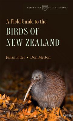 A Field Guide to the Birds of New Zealand By Fitter, Julian/ Merton, Don